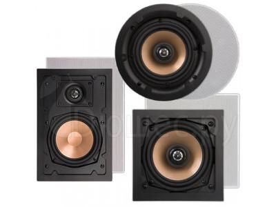 Профессиональные акустические системы ArtSound