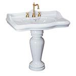 Раковины-столешницы для ванной