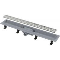Душевой лоток Alcaplast APZ10 Simple 950 (95 см) с решеткой