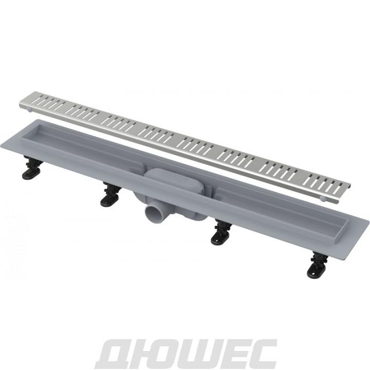 Душевой лоток Alcaplast APZ10 Simple 950 с решеткой