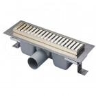 Душевой лоток Alcaplast APZ101 300 (30 см) с опорами