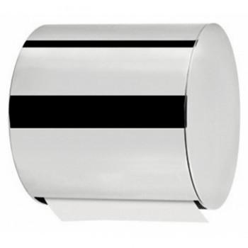 Держатель туалетной бумаги Am.Pm Admire A10341400 с крышкой