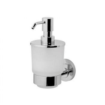 Дозатор для жидкого мыла Am.Pm Bliss A5536964 с держателем