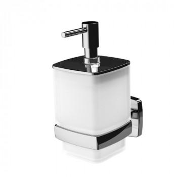 Дозатор для жидкого мыла Am.Pm Gem A9036900 с держателем