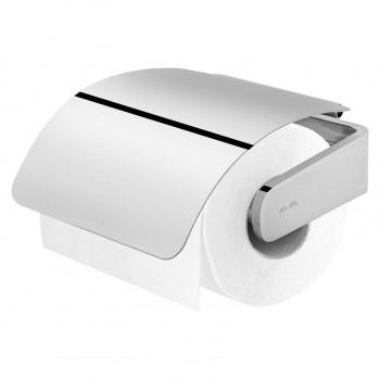Держатель туалетной бумаги Am.Pm Inspire A50341464 с крышкой