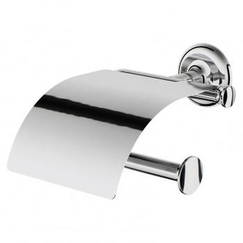 Держатель туалетной бумаги Am.Pm Like A80341500 с крышкой