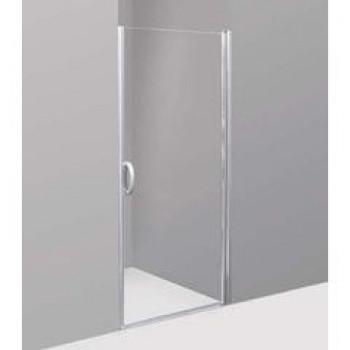 Душевая дверь Am.Pm Bliss L W53S-D90-000CT 90 см