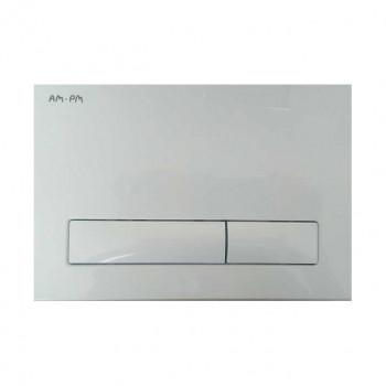 Кнопка смыва AM.PM I014101 белый