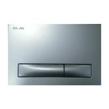 Кнопка смыва AM.PM I014131 хром матовый