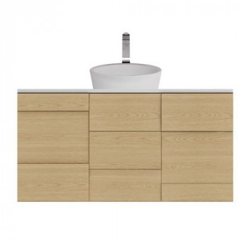 Мебель для ванной Am.Pm Admire M10FHX1202OS дуб 120 см