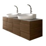 Мебель для ванной Am.Pm Admire M10FHX1602ES эбано 160 см