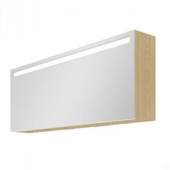 Зеркальный шкаф Am.Pm Admire M10MCX1201OS дуб 120 см