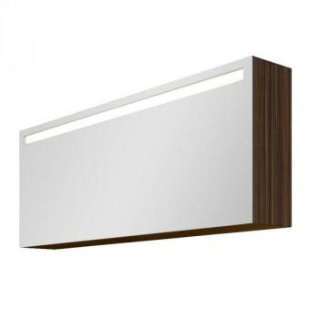 Зеркальный шкаф Am.Pm Admire M10MCX1601ES эбано 160 см