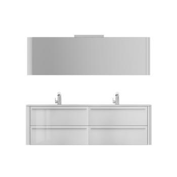 Мебель для ванной Am.Pm Awe M15FHD1502WF белый фактурная 150 см