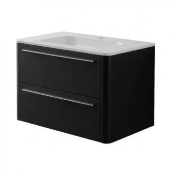 Мебель для ванной Am.Pm Awe M15FHX0802VF венге 80 см