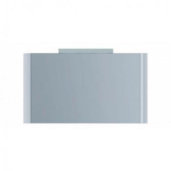 Зеркальный шкаф Am.Pm Awe M15MCX0801WH королевский белый 80 см