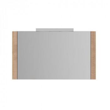 Зеркальный шкаф Am.Pm Awe M15MCX1001SF северный дуб фактурный 100 см