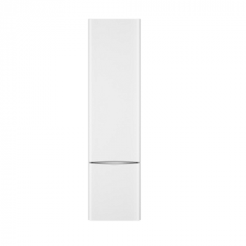 Пенал Am.Pm Like M80CHL0356WG белый, глянец 35 см