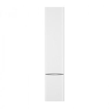 Пенал Am.Pm Like M80CHR0356WG белый, глянец 35 см