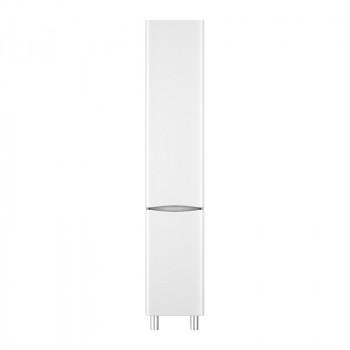 Пенал Am.Pm Like M80CSL0356WG белый, глянец 35 см