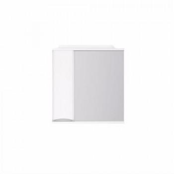 Зеркало Am.Pm Like M80MPL0651WG белый, глянец 65 см