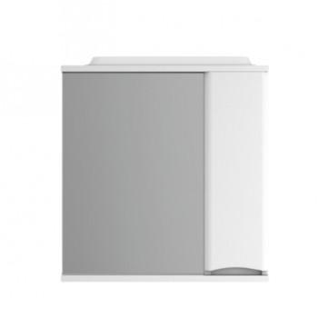 Зеркало Am.Pm Like M80MPR0651WG белый, глянец 65 см