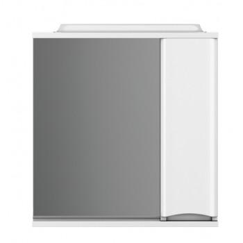 Зеркало Am.Pm Like M80MPR0801WG белый, глянец 80 см