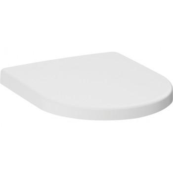 Крышка-сиденье AM.PM Spirit slim wrap-over C707856WH микролифт