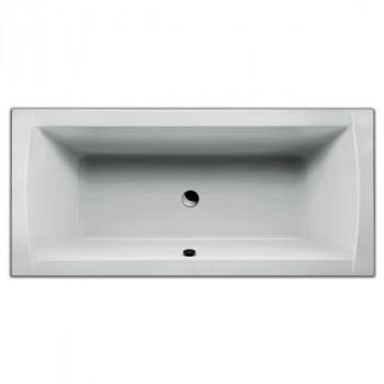 Акриловая ванна Am.Pm Admire W1AA-180-080W-A 180х80 без гидромассажа