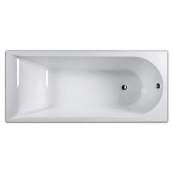 Ванна акриловая Am.Pm Inspire W5AA-180-080W-A64 180х80 без гидромассажа