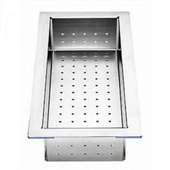 Коландер Blanco 219649 для кухонных моек