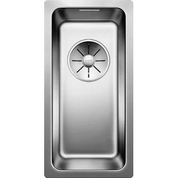 Мойка кухонная Blanco Andano 522952 металлическая