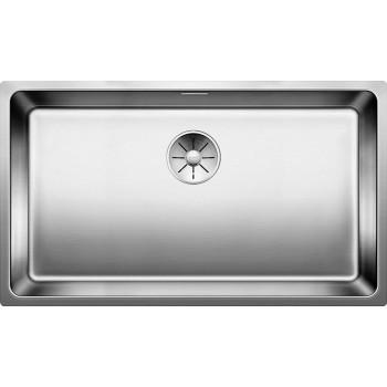 Мойка кухонная Blanco Andano 522971 металлическая