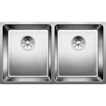 Мойка кухонная Blanco Andano 522983 металлическая