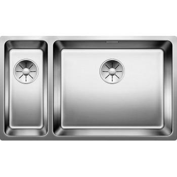 Мойка кухонная Blanco Andano 522989 металлическая