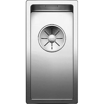 Мойка кухонная Blanco Claron 521565 металлическая