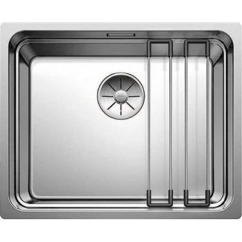 Мойка кухонная Blanco Etagon 521841 металлическая