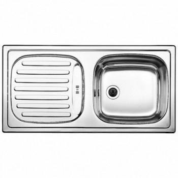 Мойка кухонная Blanco Flex 511917 металлическая