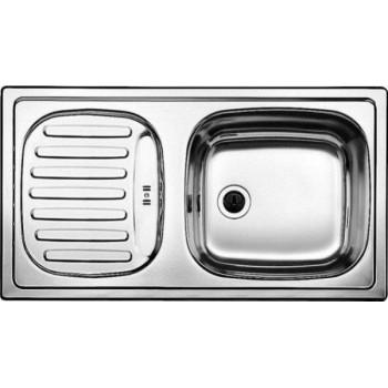 Мойка кухонная Blanco Flex 511918 металлическая