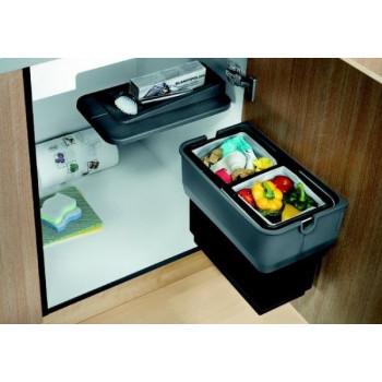 Система сортировки отходов Blanco Singolo 512881