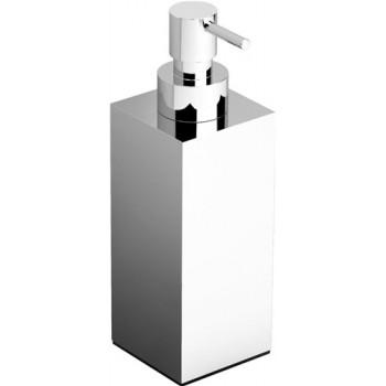 Дозатор для жидкого мыла Clou Quadria CL/09.01.126.29