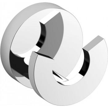 Крючок Clou Flat CL/09.02066 двойной