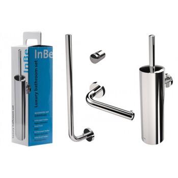 Набор аксессуаров для туалета Clou InBe IB/09.60099.01