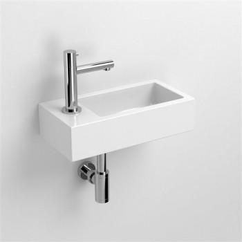 Раковина Clou Flush 3 CL/03.03032  36 см левая