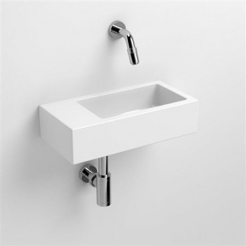 Раковина Clou Flush 3 CL/03.03033  36 см левая