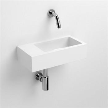 Раковина Clou Flush 3 CL/03.08032  36 см левая