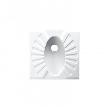 Чаша Генуя Creavit TP595-00CB00E-0000 Ромашка (58.3х59x20.7)