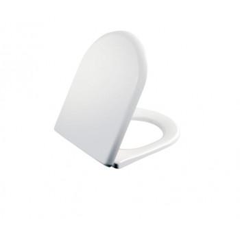 Крышка-сиденье Creavit Amasra Ultima KC0103.03.0000E микролифт