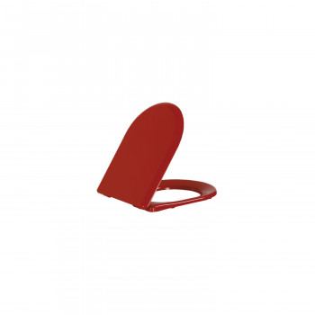 Крышка-сиденье Creavit Amasra Ultima KC0103.03.1100E микролифт