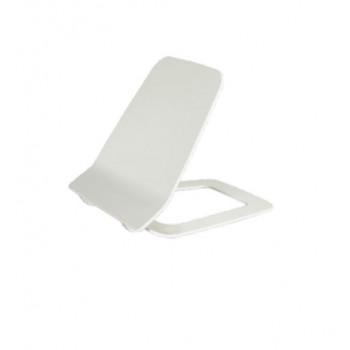 Крышка-сиденье Creavit Bull KC0603.01.0000E микролифт